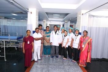 Hospitals in Chennai