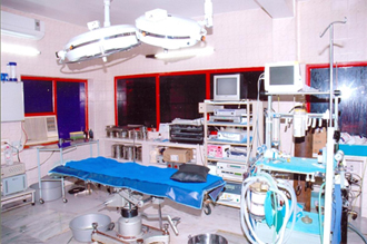 Surgical Theatre Chennai