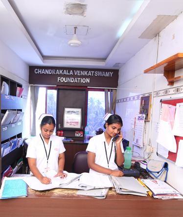 Gynecology Hospital Chennai