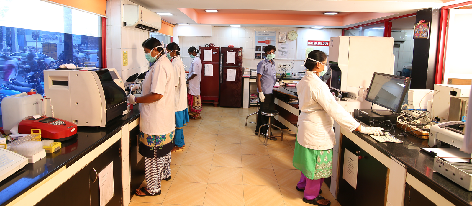 Gynecologist Hospital in Chennai